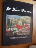 STEFAN DIMITRESCU  - Album -  Claudiu Paradis