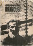 Omagiu lui Brancusi ( editat de revista Tribuna la 100 de ani de la nastere), Mircea Eliade