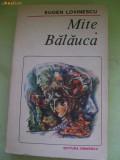 EUGEN LOVINESCU MITE /BALAUCA, 1989