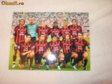 AC Milan 2001