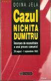 Cazul Nichita Dumitru- DOINA JELA