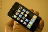 Vand Iphone 3G, Negru, 8GB, Neblocat