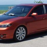 Vand set pleoape Mazda 3 sedan 2003 - 2009 ver2
