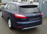 Vand difuzor / spoiler bara spate Ford Mondeo MK4 turnier, MONDEO IV - [2007 - 2013]