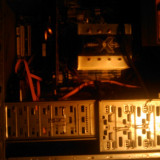 Sistem Desktop+Monitor/TV