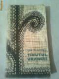 TINUTUL VRANCEI - etnografie, folklor, dialectologie  ~ ION DIACONU  (vol.1)