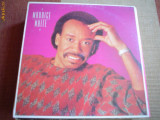 MAURICE WHITE ex Earth Wind & Fire muzica funk disco pop disc vinyl lp 1985