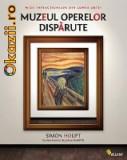 Muzeul operelor disparute - Simone Houpt