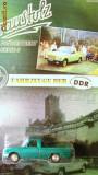 WARTBURG 353 PICK-UP -DDR MODELE-++1799 DE LICITATII !!