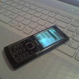 Vand nokia 6500c - Telefon Nokia