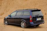 Eleron spoiler Opel Astra G Caravan Irmscher ver2