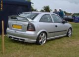 Vand eleron Opel Astra G OPC