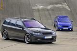 Vand prelungire bara fata Opel Astra G OPC line 1, ASTRA G (F35_) - [1998 - 2009]