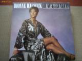 Dionne Warwick Heartbreaker album disc vinyl lp muzica soul disco pop vest 1982