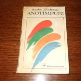 Radu Tudoran - Anotimpuri - Carte de calatorie