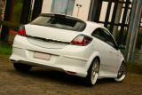 Vand prelungire bara spate Opel Astra H GTC  OPC line, ASTRA H GTC - [2005 - 2013]