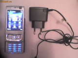 Telefon NOKIA N 95, Argintiu, 8GB, Neblocat