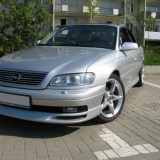 Vand prelungire bara fata Opel Omega C - Prelungire bara fata tuning