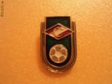 Insigna fotbal Spartak Moscova
