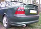 Vand prelungire bara spate Opel Vectra B sedan, HB - 2000