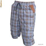 Pantaloni 3/4 Outdoor / Trekking Tashev Cargo Maro, M, S, XS