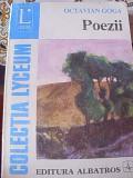 POEZII =OCTAVIAN GOGA