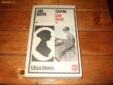 Jane Austen - Epistolar, Lady Susan (CLU)