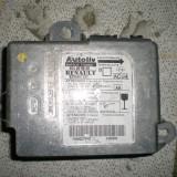 Computer airbag si centuri cu pretensionatoare renault megane 2 - Airbag auto