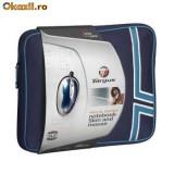 Husa laptop TARGUS SLIM BEU3016P + MOUSE Maus Notebook