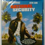 Securitate nationala (National Security) / Blu-Ray / nou / sigilat