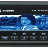 DVD AUTO BOSS AUDIO SYSTEMS BV6500