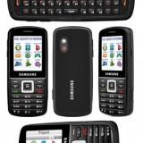 SAMSUNG T401G / CODAT - Telefon Samsung, Negru, Nu se aplica, Single SIM, Fara procesor