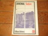 Juvenal - Satire  (CLU)