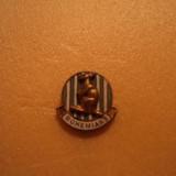Insigna fotbal BOHEMIANS PRAGA