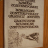 GRAFICIENI ROMANI CONTEMPORANI