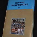 DICTIONAR DE INFORMATICA-