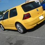 Prelungire bara spate VW Golf 4 editie 25