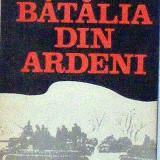 Batalia din Ardeni - Henri Bernard, Roger Gheysens - Istorie