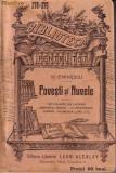 EMINESCU-POVESTI SI NUVELE- Ed A-III-A
