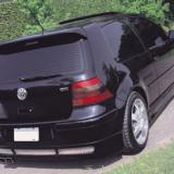 Prelungire bara spate VW Golf 4 ver 5