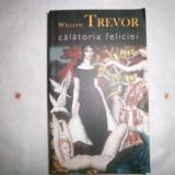 Vand carte Calatoria Feliciei - Carte de colectie