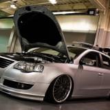 Vand prelungire bara fata VW Passat 3C votex ver 2 - Prelungire bara fata tuning, Volkswagen, PASSAT (3C2) - [2005 - 2010]