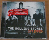 Cumpara ieftin The Rolling Stones - Stripped (2009)