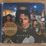 Michael Jackson - Michael (2010) - Muzica Pop