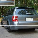 Vand bandou portbagaj clean look VW Passat B5 B5 FL 3BG 1996 - 2005