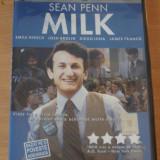 Milk - Pretul curajului - Film drama, DVD, Romana