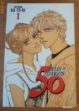 50 Rules For Teenagers - Manga Graphic Novel