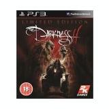 PE COMANDA The Darkness II Limited Edition xbox 360 PS3 SIGILAT - Jocuri Xbox 360