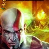 Good of War: chains of olympus PSP