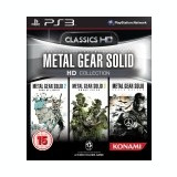 Metal Gear Solid HD Collection PS3 Xbox360 - Jocuri PS3, Role playing, 16+